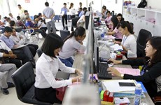 政府总理批准2021年公务员录用编制限额