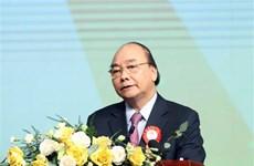 阮春福总理:农业、农民和农村在国家工业化、现代化事业中占有战略地位