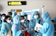10月12日越南无新增新冠肺炎确诊病例