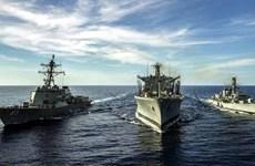 英法德弱化中国有关东海争议的理论