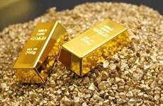 12日上午越南国内黄金价格保持稳定