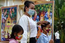 柬埔寨同意国立大学重新开放