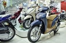 越南摩托车销量持续下滑