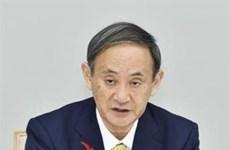 日本首相确认将访问越南