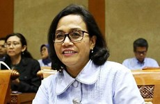 印尼财政部长英德拉瓦蒂荣获2020年度东亚太平洋最佳财长奖