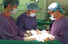 越德友谊医院成功实施第1000例肾脏移植手术