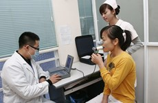 法国—越南慢性呼吸道疾病预防合作项目正式启动