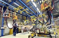 越南增强配套产业能力
