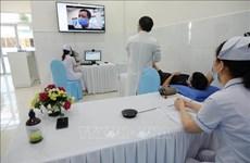 越南制定新冠肺炎疫情防控安全诊所标准指南