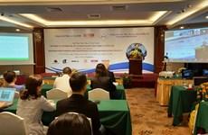 胡志明市农产品着力开拓国际市场
