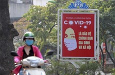 澳大利亚媒体高度评价越南新冠肺炎疫情防控工作