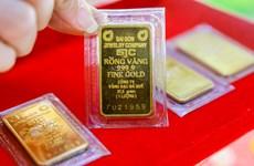 10月15日上午越南国内黄金价格较为稳定