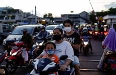 印尼和菲律宾报告新冠肺炎确诊病例大幅增加