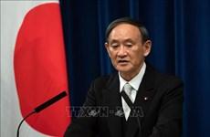 日本首相菅义伟选择越南为首访国家的理由