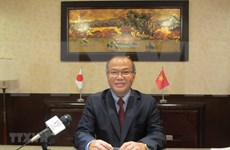 日本首相访问越南将为越日关系的发展注入强劲动力