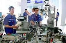 越南发展高质量人力资源