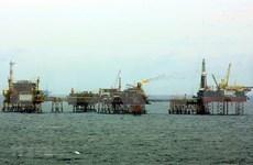 2020年前9月PVEP石油开采量达288万吨