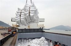 2020年前9月越南大米出口价格同比增长12.4%