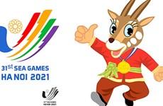 越南将于11月公布第31届东运会主题曲