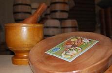 平阳省保护和弘扬传统手工艺村
