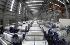 加拿大不对来自越南的镀锌钢征收反补贴税