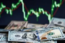 10月21日越盾对美元汇率中间价上调6越盾