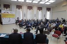 人民外交在促进越俄关系发展中起着重要作用