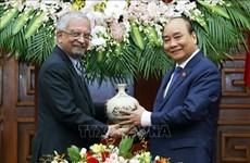 越南一向支持对联合国进行必要的改革