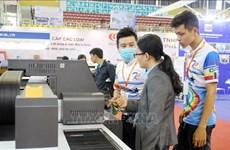 2020年越南广告技术与设备国际展览会在胡志明市开展