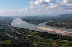 中国与湄公河委员会签署全年水文数据共享协议