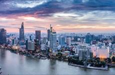 越南是在困难时期有着较好弹性的经济体