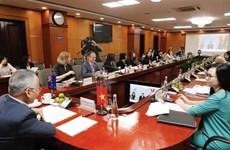 越南与新西兰努力提升双方贸易金额