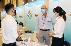 2020年越南国际机床及金属加工机械展览会正式开幕