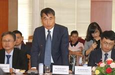 韩国企业在越南庆和省寻找投资机遇