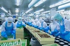 越南企业对第四季度生产与销售情况充满乐观