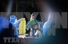 越南新增8例输入性新冠肺炎确诊病例
