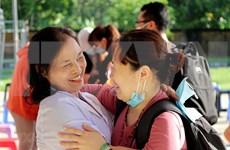 越南无新增新冠肺炎确诊病例  累计确诊病例1160例