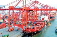 加工制造业占出口总额的84.6%