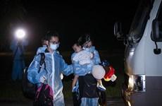 越南无新增新冠肺炎确诊病例 累计确诊病例1168例
