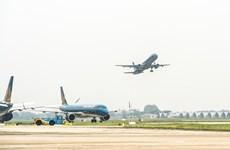应对第九号台风:各家航空公司继续调整28日的航班执行计划