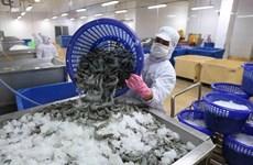 越南明富公司回应美国海关关于对冷冻虾征收反倾销税的结论