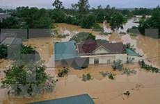 东盟各国外交部长就东盟部分国家的洪水和山体滑坡灾害发表声明