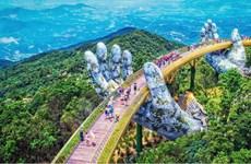 体验安全迷人的越南旅游