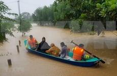 欧盟向越南中部灾区居民提供130万欧元的援助资金