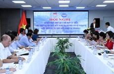 越南南部各省市加强配合提升民间外交工作协调制度执行力