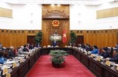 阮春福总理:越南城市发展规划协会应继续为国家的利益作础贡献