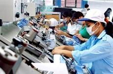 今年前10个月越南吸引外资总额达234.8亿美元