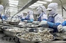 今年前10月越南农林水产品实现贸易顺差79亿美元