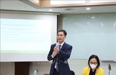 韩国对越南劳动者勤劳务实的工作作风给予高度评价