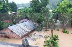 澳大利亚总理就越南中部遭受严重洪涝灾害向越南政府总理阮春致慰问信